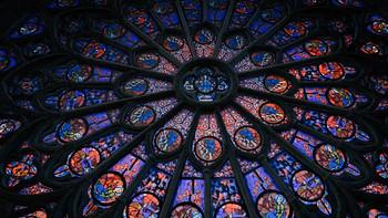 《刺客信条:大革命》巴黎圣母院风景欣赏