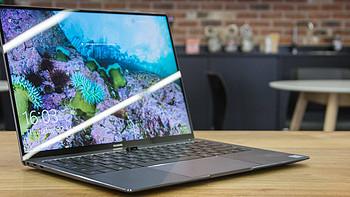 超极本 篇一:华为 MateBook X Pro 2019 16GB+1T SSD简易使用测评