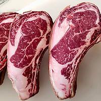 """""""吃肉,東哥是认真的"""" 篇三:40元教你完美干式熟成牛排/Dry Age Steak"""