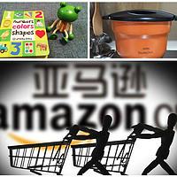 海淘7年,细数在5国亚马逊消费的那些事、那些物,满满都是回忆!