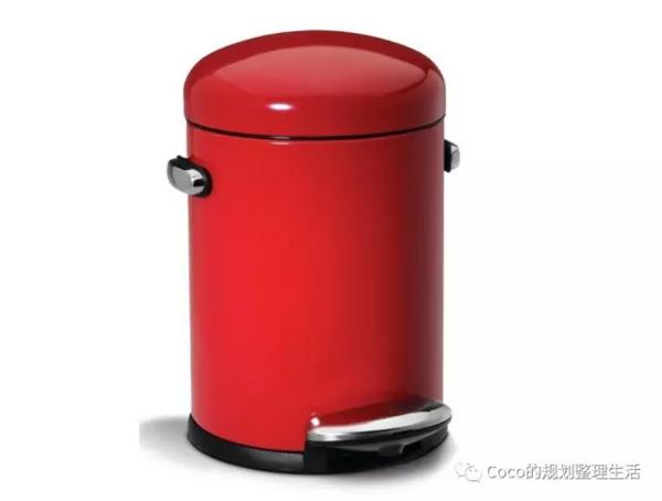 每个家庭都必备的清洁用具——垃圾桶之选购攻略