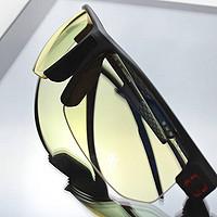 百闻不如一试,GUNNAR Torpedo 防蓝光抗疲劳护目眼镜分享