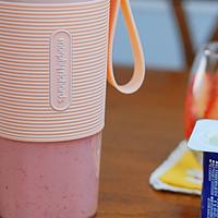 图南指北 篇三:唯有美食与爱不可辜负:摩飞便携榨汁杯测评