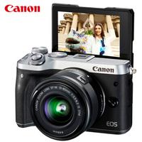 摄影入门相机——佳能M6(镜头22饼+小痰盂3代)附猫片、人像。