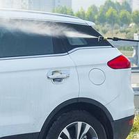 自帶鋰電池,只要有水就能洗車!威克士WORX 洗車機體驗