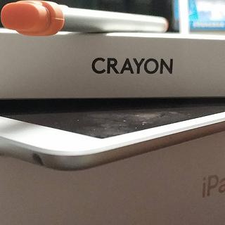 ipad Air 2019 & Logitech Crayon 数字笔—— 简评