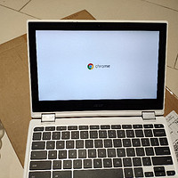 acer r11 chromebook开箱小记