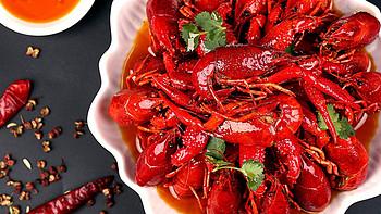 最近刷爆值站的网购麻辣小龙虾,真的好吃吗? 星农联合 红小厨 手作体验