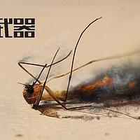 种猫草 篇六:驱蚊新武器——小米青荷防蚊网开箱