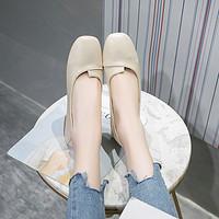 帮你挑舒适的平底鞋