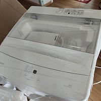 Redmi波轮洗衣机|年轻人的第一台洗衣机