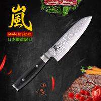 YAXELL(岚,膳)日式厨刀初体验