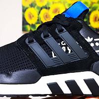 并没有上一代那么强——Adidas 阿迪达斯 EQT Support 91/18 开箱