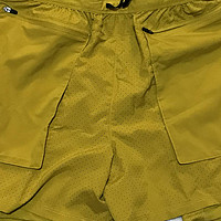 我的跑步装备 篇五十六:Nike FLEX STRIDE SHORT ELVT二合一跑步短裤
