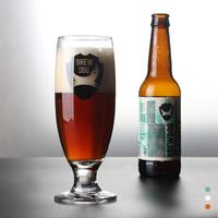 专业级精酿啤酒和酒杯选购指南:告别吨盹敦的粗犷时代,来优雅的喝啤酒吧!