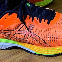 不用怀疑,大体重者的极佳选择-ASICS 亚瑟士 KAYANO 25 男子缓震跑鞋 开箱感受