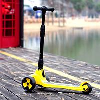 去户外玩耍吧— 700Kids 柒小佰 滑板车