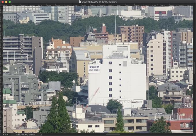 用一亿像素街拍是怎么样的体验 富士GFX100暴走新宿首批海量样张图赏