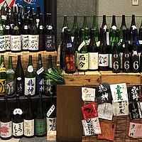 喝杯清酒交个朋友 日本清酒小入门