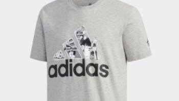 adidas x 足球小将,夏季推出4款官方合作短袖T恤