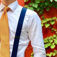 男士正装与西服专栏 篇二十二:超高支衬衫是怎样一种体验?