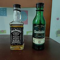 四款常见威士忌的简单口感评价