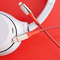 58元的真香警告:cike USB-C to Lightning苹果快充数据线评测