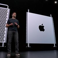 被全网群嘲的 Mac Pro ,真的那么不值吗?