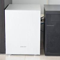 HP Gen7 N45L机箱自组NAS软硬件配置