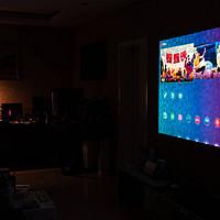 NAS买了之后,组建家庭影院必不可少的一物—明基/BENQ家用投影i707