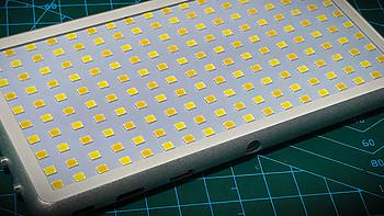 斯丹德 STD-X180 LED补光灯开箱兼简单拆机