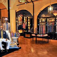 如何选择一家靠谱的西装定制店   西装客杂谈