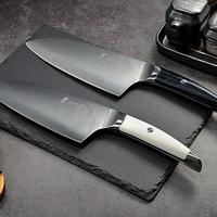 家用菜刀怎么选?这篇拓牌刀具榜单帮你搞定!