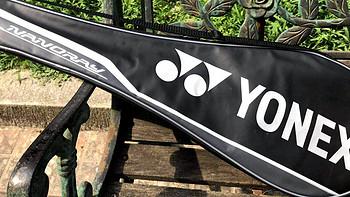 2019年的买买买 篇十九:一次因为特价而来的简单升级-YONEX NR-ZSP碳素羽毛球拍入手简单晒