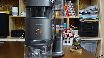 厨房系 篇二:全自动免洗静音破壁机,也是料理机、榨汁机和豆浆机,九阳Y88上手评测