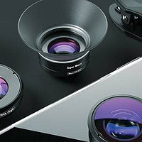 手机摄影技巧 篇二:单镜头、双镜头、多镜头手机,如何配置外接摄影镜头更合理