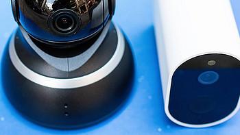 不需要布线、待机三个月的智能摄像头:小米小白摄像机电池版