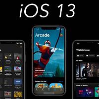 亓纪的想法 篇五十一:iOS 13深度体验报告:壁纸,通讯录和负一屏