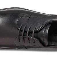 经典的款式,阳刚的气质,舒适的脚感——ECCO里斯系列商务正装鞋