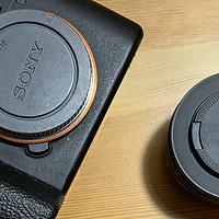 快速开箱体验 篇二:三阳/森养 AF35 2.8 索尼E卡口镜头开箱及简单体验