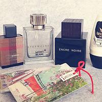 夏天汗臭很尴尬?几款香香的好物,完美解决异味问题!附6款男香推荐