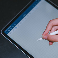 好马配好鞍,iPad Pro就该用pencil 2发挥最大威力