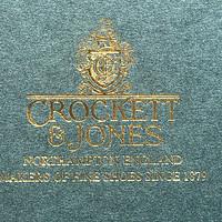 140年不灭的优雅传承,Crockett&Jones