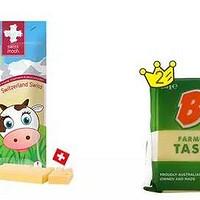 宝宝奶酪测评:5款天然奶酪送检结果怎么样?