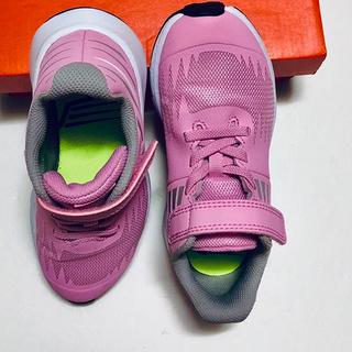 开箱体验 篇十:在澳门马拉松店买了双童鞋