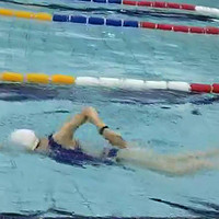 游泳新手晒装备