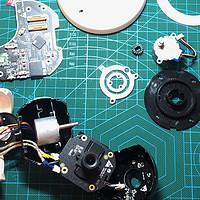 GEEK 篇一:小蚁云台摄像头完全拆解