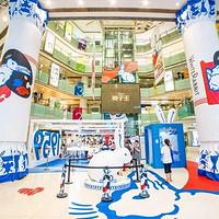 还剩18天!童年记忆里的ta,大白兔60周年巡展北京站你去过了吗?