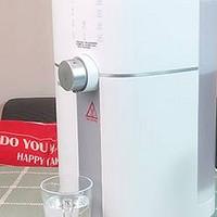 飞利浦净水加热一体机亲测:可乐1秒变身纯净水!
