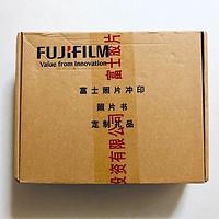 开箱体验 篇二十一:富士定制照片书,值不值得买?